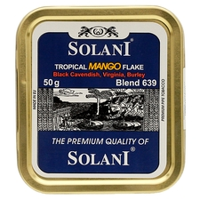 Solani Tropical Mango Flake-639 50g