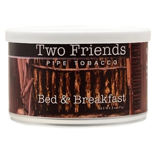 Two Friends Bed & Breakfast 2oz