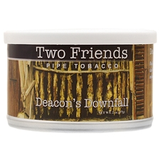 Two Friends Deacon's Downfall 2oz