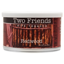 Two Friends Redwood 2oz