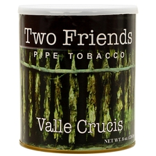 Two Friends Valle Crucis 8oz