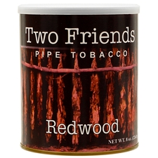 Two Friends Redwood 8oz