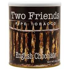 Two Friends English Chocolate 8oz