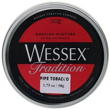 Wessex Traditional (Red) 50g