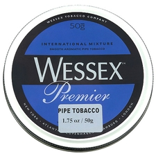 Wessex Premier Mixture International Mixture (Blue) 50g