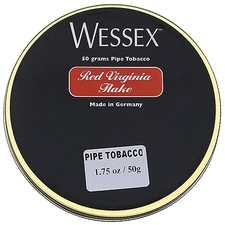 Wessex Red Virginia Flake 50g