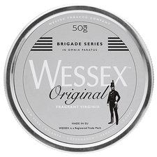 Wessex Brigade Original Fragrant Virginia 50g