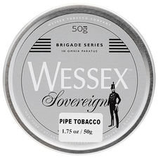 Wessex Brigade Sovereign Curly Cut 50g