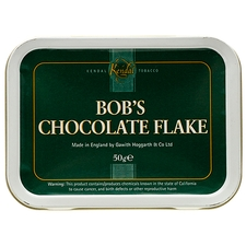 Gawith Hoggarth & Co. Bob's Chocolate Flake 50g