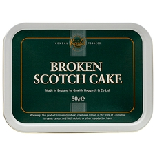 Gawith Hoggarth & Co. Broken Scotch Cake 50g