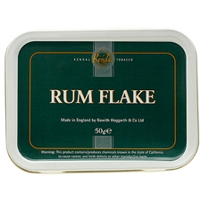 Gawith Hoggarth & Co. Rum Flake 50g