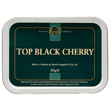 Gawith Hoggarth & Co. Top Black Cherry 50g
