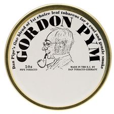 Dan Tobacco Gordon Pym 50g