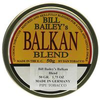 Dan Tobacco Bill Bailey's Balkan Blend 50g