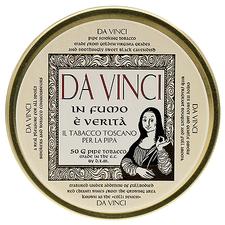 Dan Tobacco Da Vinci 50g