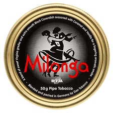 Dan Tobacco Milonga 50g