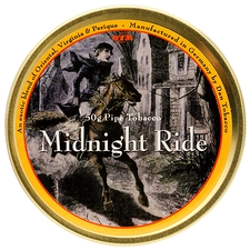 Dan Tobacco Midnight Ride 50g