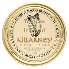 Dan Tobacco Treasures of Ireland: Kilarney 50g