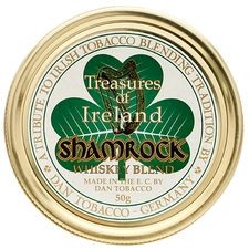 Dan Tobacco Treasures of Ireland: Shamrock 50g