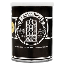 Dan Tobacco London Blend #250 100g