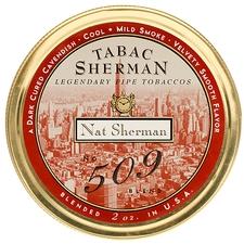 Nat Sherman Tabac Sherman Blend # 509 2oz