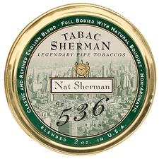 Nat Sherman Tabac Sherman Blend # 536 2oz