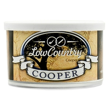 Low Country Cooper 2oz