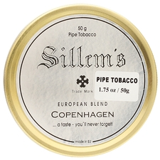 Sillem's European Blend: Copenhagen 50g