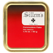 Sillem's Commodore Flake 50g