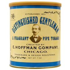 E. Hoffman Company Distinguished Gentleman 7oz