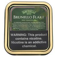 Savinelli Brunello Flake 100g