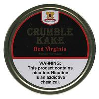 Sutliff Crumble Kake Red Virginia 1.5oz