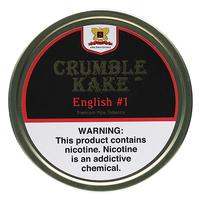 Sutliff Crumble Kake English #1 1.5oz