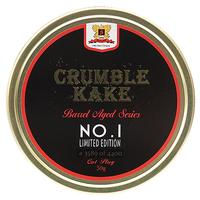 Sutliff Crumble Kake Barrel Aged Series No.1 Limited Edition 50g