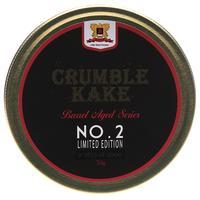 Sutliff Crumble Kake Barrel Aged Series No.2 Limited Edition 50g