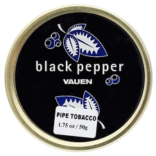 Vauen Black Pepper 50g