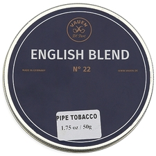 Vauen English Blend Vanilla 50g