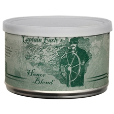 Captain Earle's Honor Blend 2oz