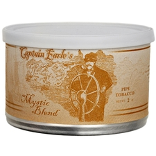 Captain Earle's Mystic Blend 2oz