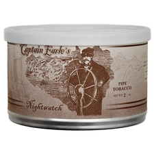 Captain Earle's Nightwatch 2oz