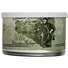 Captain Earle's Stimulus Package 2oz
