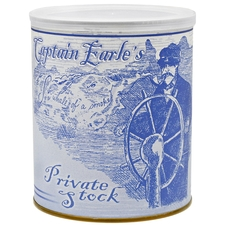Captain Earle's Private Stock 8oz