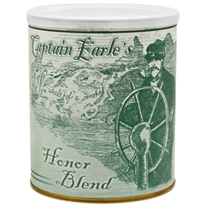 Captain Earle's Honor Blend 8oz