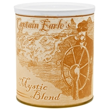 Captain Earle's Mystic Blend 8oz
