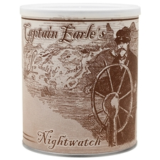 Captain Earle's Nightwatch 8oz