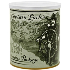 Captain Earle's Stimulus Package 8oz