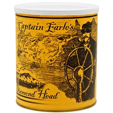 Captain Earle's Diamondhead 8oz