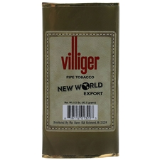 Villiger New World Export 1.5oz
