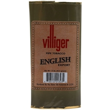 Villiger English Export 1.5 oz