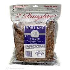 Daughters & Ryan Rowland Silver 16oz